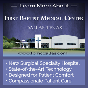 First Baptist Medical Center