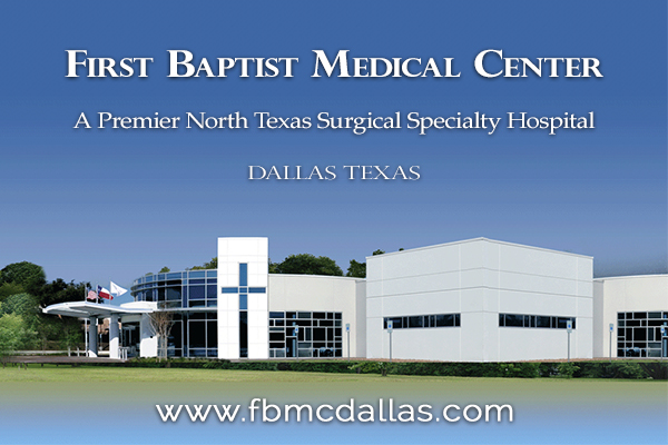 First Baptist Medical Center