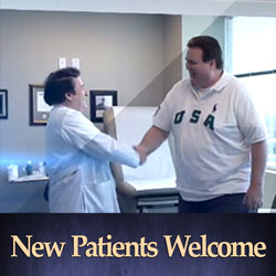 New Patients Welcome DrJohnAlexander